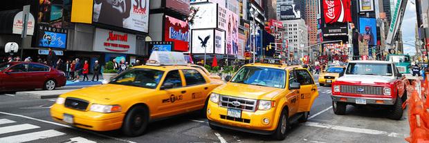 New York od 449 € - www.JeftineAvioKarte.rs