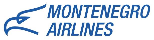 Montenegro airlines avio karte