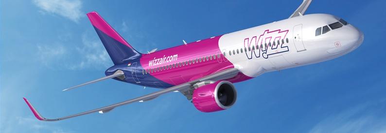 Wizz Air avio karta Niš Memingen