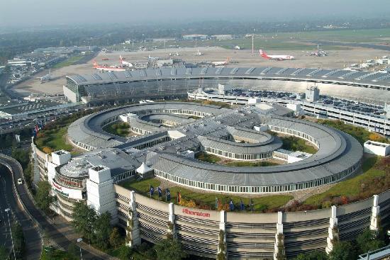 Aerodrom Dizeldorf Www Jeftineaviokarte Rs